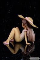 ものべの 沢井夏葉 Q-six 画像 サンプル レビュー フィギュア キャストオフ ジャスティス GILLGILL 宮沢模型 第35回 商売繁盛セール 水着 07