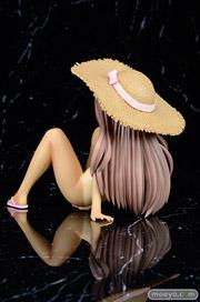 ものべの 沢井夏葉 Q-six 画像 サンプル レビュー フィギュア キャストオフ ジャスティス GILLGILL 宮沢模型 第35回 商売繁盛セール 水着 28
