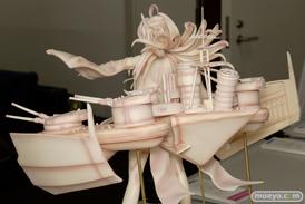 艦隊これくしょん-艦これ- 戦艦 金剛改二 ファニーナイツ アオシマ 画像 サンプル レビュー フィギュア ユニテック エルドラモデル 潤 11