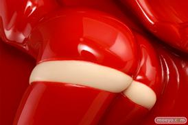 矢沢俊吾オリジナルフィギュアシリーズ ラバー・バインドレス レッドVer. ブラックベリー 画像 サンプル レビュー フィギュア 13