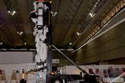 ニコニコ超会議2015 画像 パトレイバー 実物大 98式AVイングラム 超ロボットエリア 08