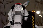 ニコニコ超会議2015 画像 パトレイバー 実物大 98式AVイングラム 超ロボットエリア 09