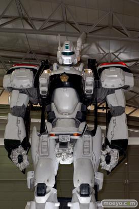 ニコニコ超会議2015 画像 パトレイバー 実物大 98式AVイングラム 超ロボットエリア 15