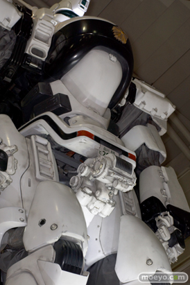 ニコニコ超会議2015 画像 パトレイバー 実物大 98式AVイングラム 超ロボットエリア 16