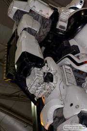 ニコニコ超会議2015 画像 パトレイバー 実物大 98式AVイングラム 超ロボットエリア 17