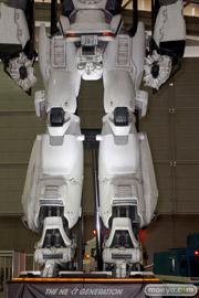 ニコニコ超会議2015 画像 パトレイバー 実物大 98式AVイングラム 超ロボットエリア 18