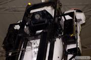 ニコニコ超会議2015 画像 パトレイバー 実物大 98式AVイングラム 超ロボットエリア 20