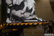 ニコニコ超会議2015 画像 パトレイバー 実物大 98式AVイングラム 超ロボットエリア 21