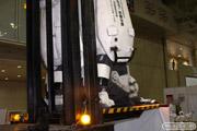 ニコニコ超会議2015 画像 パトレイバー 実物大 98式AVイングラム 超ロボットエリア 22