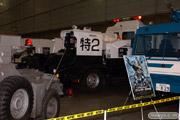 ニコニコ超会議2015 画像 パトレイバー 実物大 98式AVイングラム 超ロボットエリア 24