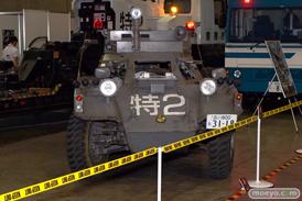 ニコニコ超会議2015 画像 パトレイバー 実物大 98式AVイングラム 超ロボットエリア 27