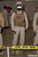 ニコニコ超会議2015 画像 パトレイバー 実物大 98式AVイングラム 超ロボットエリア 33