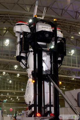ニコニコ超会議2015 画像 パトレイバー 実物大 98式AVイングラム 超ロボットエリア 37