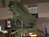 【ニコニコ超会議2015】 自衛隊ブースで「ペトリオットシステム発射機」が展示!