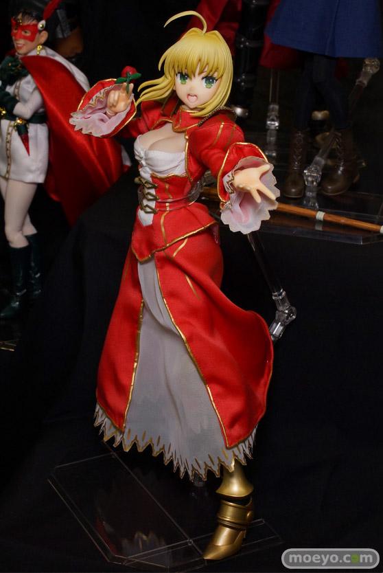 リアルアクションヒーローズ No.713 RAH Fate EXTRA セイバーエクストラ メディコム・トイ 画像 サンプル レビュー フィギュア 宮沢模型 第35回 商売繁盛セール 01