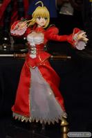 リアルアクションヒーローズ No.713 RAH Fate EXTRA セイバーエクストラ メディコム・トイ 画像 サンプル レビュー フィギュア 宮沢模型 第35回 商売繁盛セール 02