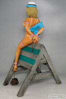 HENTAIシリーズvol.02 ロデオガール サマーver. レチェリー 画像 サンプル レビュー フィギュア アダルト エロ モロ キャストオフ 06