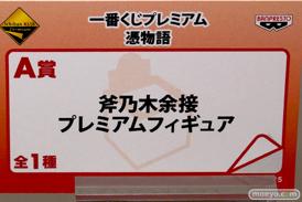 一番くじプレミアム 憑物語 画像 サンプル レビュー フィギュア 宮沢模型 第35回 商売繁盛セール 05