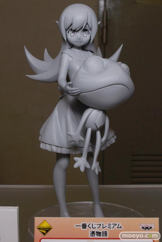 一番くじプレミアム 憑物語 画像 サンプル レビュー フィギュア 宮沢模型 第35回 商売繁盛セール 06