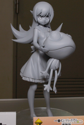 一番くじプレミアム 憑物語 画像 サンプル レビュー フィギュア 宮沢模型 第35回 商売繁盛セール 07