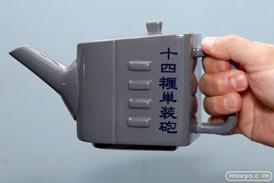 一番くじ 「艦これ」 -提督、お茶ですよ!- バンプレスト 画像 サンプル レビュー フィギュア 宮沢模型 第35回 商売繁盛セール 04