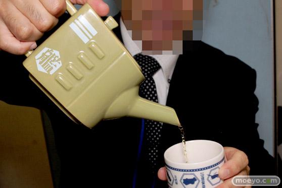 一番くじ 「艦これ」 -提督、お茶ですよ!- バンプレスト 画像 サンプル レビュー フィギュア 宮沢模型 第35回 商売繁盛セール 10
