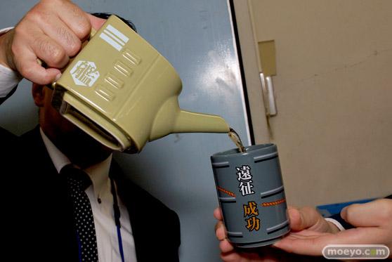 一番くじ 「艦これ」 -提督、お茶ですよ!- バンプレスト 画像 サンプル レビュー フィギュア 宮沢模型 第35回 商売繁盛セール 11