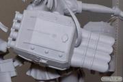 艦隊これくしょん-艦これ- 1/7 駆逐艦 秋月 アオシマ ファニーナイツ 画像 サンプル レビュー フィギュア モワノー 宮沢模型 第35回 商売繁盛セール 15