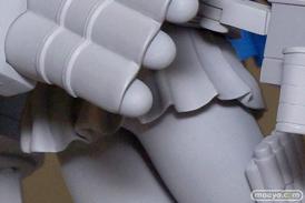 艦隊これくしょん-艦これ- 1/7 駆逐艦 秋月 アオシマ ファニーナイツ 画像 サンプル レビュー フィギュア モワノー 宮沢模型 第35回 商売繁盛セール 19
