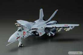 マクロスゼロ 1/60 完全変形 VF-0A フェニックス 工藤シン搭乗機 アルカディア 画像 サンプル レビュー フィギュア 02