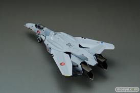 マクロスゼロ 1/60 完全変形 VF-0A フェニックス 工藤シン搭乗機 アルカディア 画像 サンプル レビュー フィギュア 03