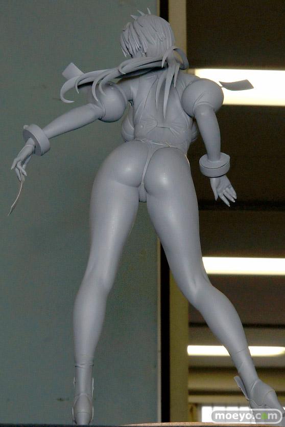 BASTARD!! シーン・ハリ オーキッドシード 画像 サンプル レビュー フィギュア 石山智 宮沢模型 第35回 商売繁盛セール 12