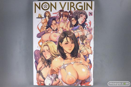 NON VIRGIN 【Limited Edition】 織田non 画像 サンプル レビュー コミック アダルト ワニマガジン 01