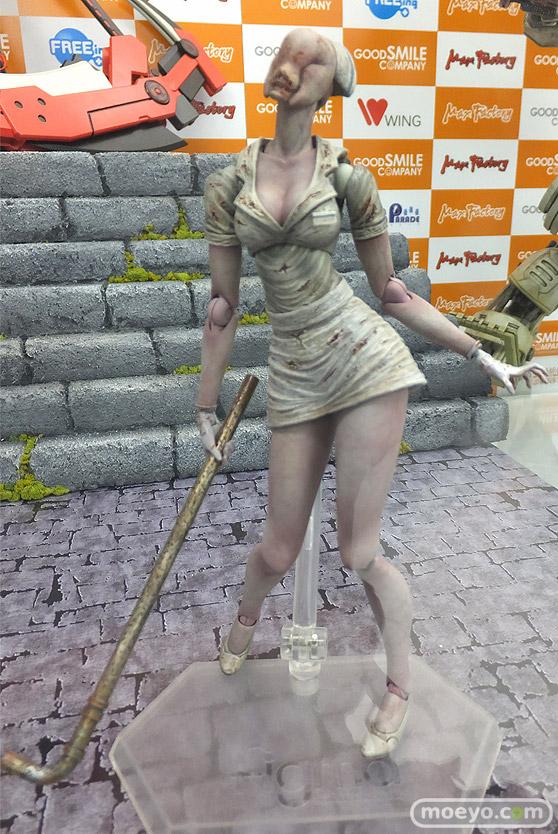 figma サイレントヒル2 バブルヘッドナース フリーイング 画像 サンプル レビュー フィギュア ボークスホビー天国 01