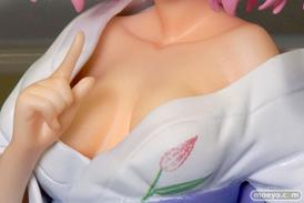 To LOVEる-とらぶる- ダークネス モモ・ベリア・デビルーク 浴衣Ver. フリーイング 画像 サンプル レビュー フィギュア KANA 08