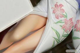 To LOVEる-とらぶる- ダークネス モモ・ベリア・デビルーク 浴衣Ver. フリーイング 画像 サンプル レビュー フィギュア KANA 09