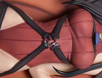 【宮沢展示会35】アルター「世界征服 謀略のズヴィズダー プラーミャ様」 新作フィギュア彩色サンプル画像レビュー