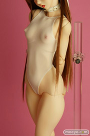 Pink Drops #9 紫珠紅(シズク) QUARANTOTTO リアルアートプロジェクト 画像 サンプル レビュー フィギュア ドール アダルト エロ 05