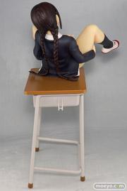 コイナカ -部長- 通常版 Q-six 画像 製品版 レビュー フィギュア クラムジー零 03