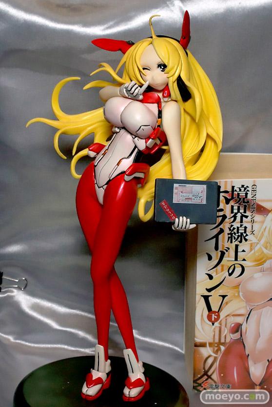 画像 サンプル レビュー フィギュア トレジャーフェスタin有明13 「Decimation Masters」「OM規格」「王者の剣」 04