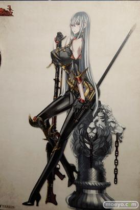 戦場のヴァルキュリア セルベリア・ブレス ボークス キャラグミン 画像 サンプル レビュー フィギュア HOBBY ROUND(ホビーラウンド) 13 12