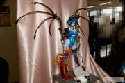 鉄虎竜 HOBBY ROUND(ホビーラウンド) 13 画像 サンプル レビュー フィギュア ゼクト 02