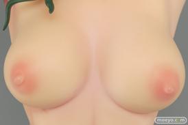 祇園米子「I'm maniac nurse」Rubbers Dream企画 Red Ver. ブラックベリー アルゴ舎 画像 サンプル レビュー フィギュア アダルト MESH!斑斑 29