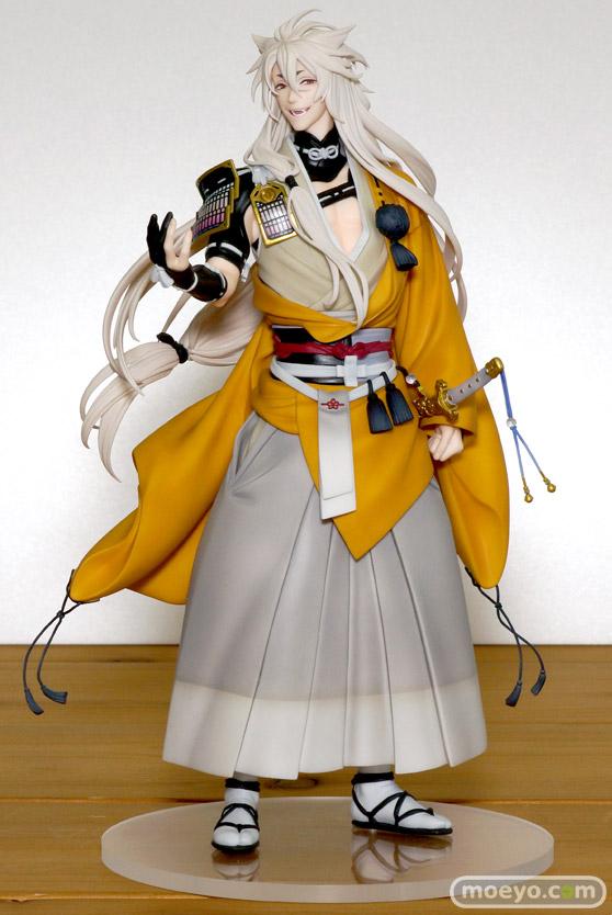 刀剣乱舞-ONLINE- 小狐丸 マックスファクトリー 画像 サンプル レビュー フィギュア 菜々子 01