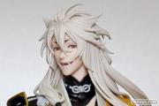刀剣乱舞-ONLINE- 小狐丸 マックスファクトリー 画像 サンプル レビュー フィギュア 菜々子 10