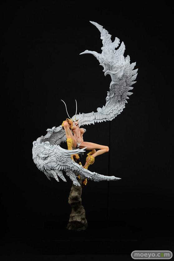 デビルマン シレーヌ-恍惚の妖鳥- オルカトイズ 画像 サンプル レビュー フィギュア 万野大輔 01
