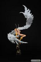 デビルマン シレーヌ-恍惚の妖鳥- オルカトイズ 画像 サンプル レビュー フィギュア 万野大輔 02