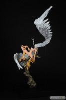 デビルマン シレーヌ-恍惚の妖鳥- オルカトイズ 画像 サンプル レビュー フィギュア 万野大輔 05