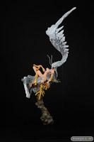 デビルマン シレーヌ-恍惚の妖鳥- オルカトイズ 画像 サンプル レビュー フィギュア 万野大輔 06