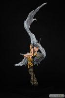 デビルマン シレーヌ-恍惚の妖鳥- オルカトイズ 画像 サンプル レビュー フィギュア 万野大輔 08
